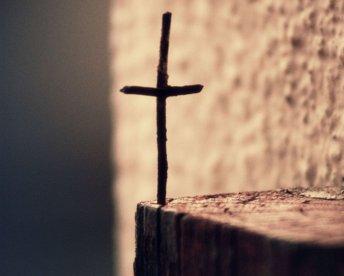 Personal Cross